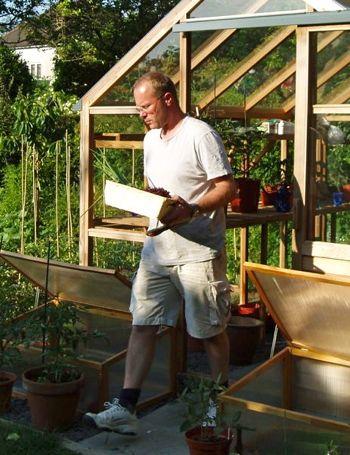 Gardening step by step - Martin