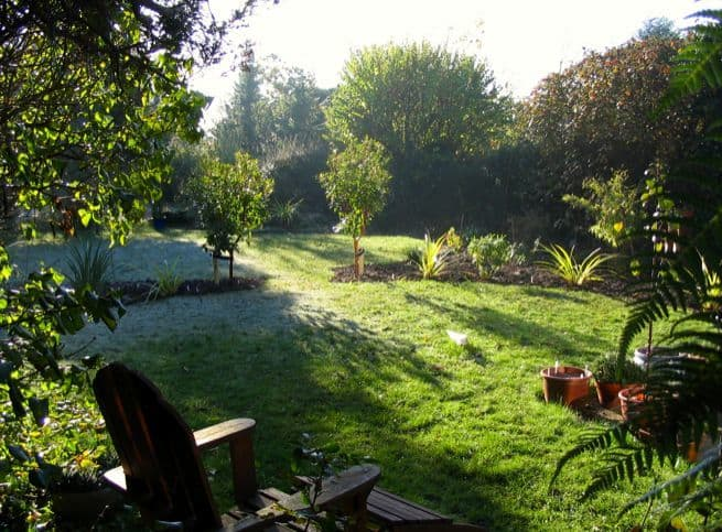 Suburban garden makeover: from lawn to lush Part 2 - the garden layout